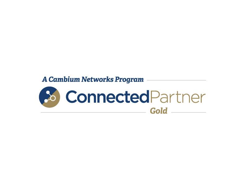 Cambium Gold Partner