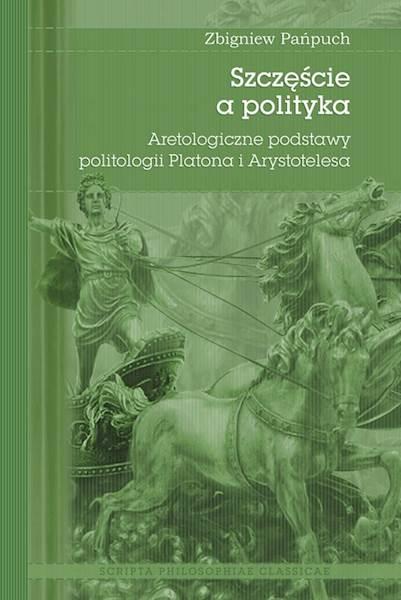 """Zbigniew Pańpuch """"Szczęście a polityka"""" / """"Happiness and politics"""""""