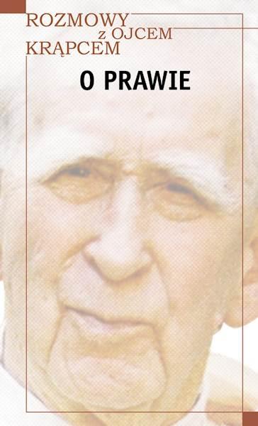 """Mieczysław A. Krąpiec """"O prawie"""" / """"On the Law"""""""