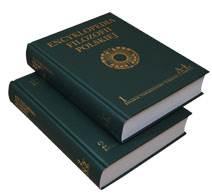 Encyklopedia Filozofii Polskiej t.1 / The Encyclopaedia of Polish Philosophy vol.1