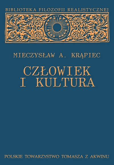 Człowiek i kultura [Man and Culture]