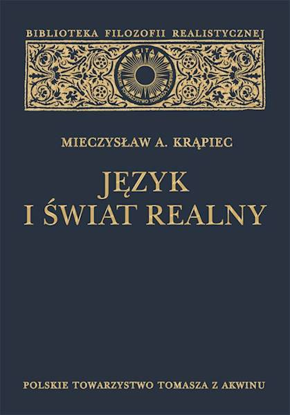 Język i świat realny [Language and the Real World]