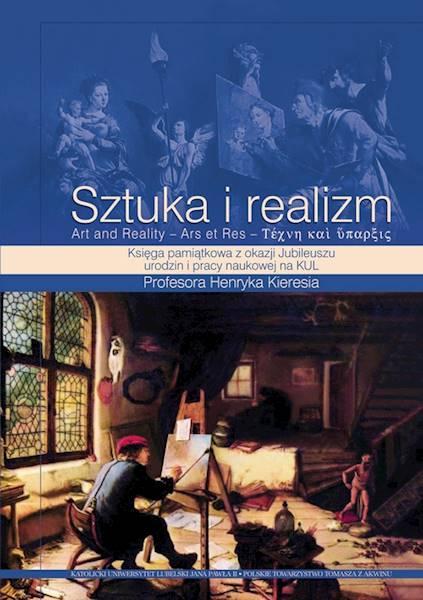 Sztuka i realizm [Art and Realism]