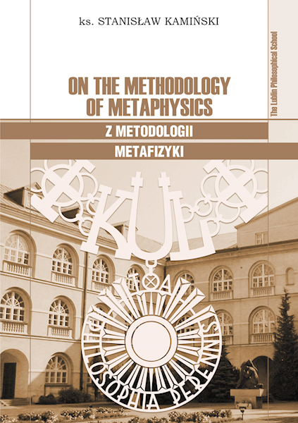 On the Methodology of Metaphysics