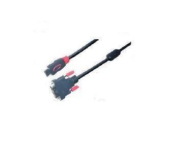 Kabel DVI - HDMI  1.5m
