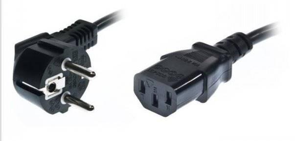 Kabel sieciowy do komputera