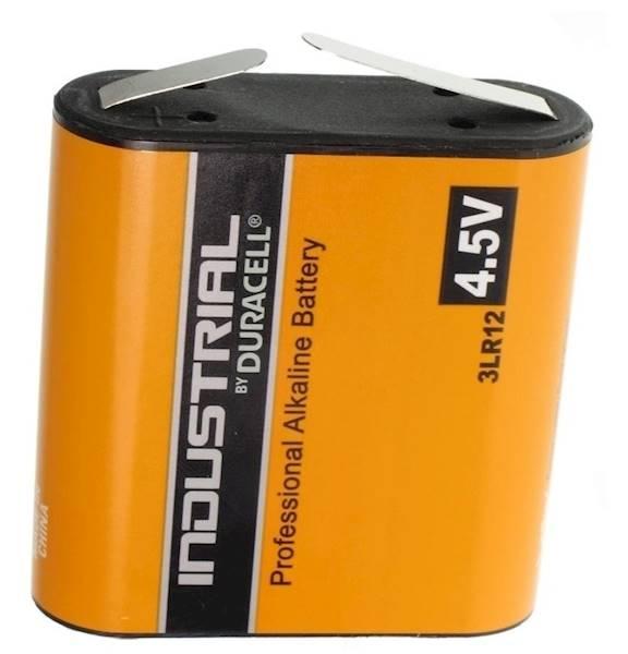Bateria 3LR12 1 BULCK indrustial Duracell