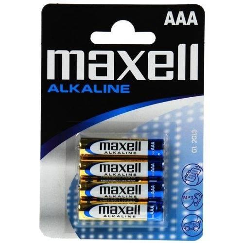 Bateria LR03 AAA Maxell