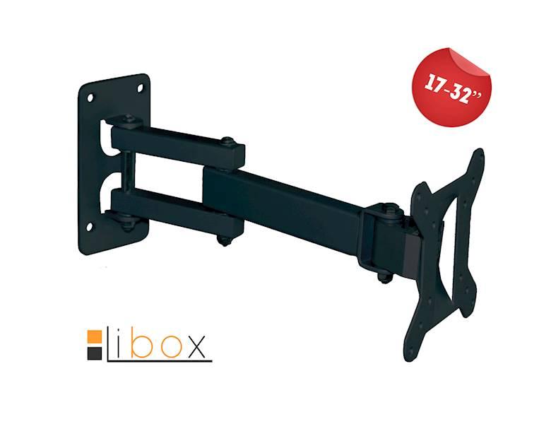 Uchwyt LCD 17-32 cali ATENY LIBOX