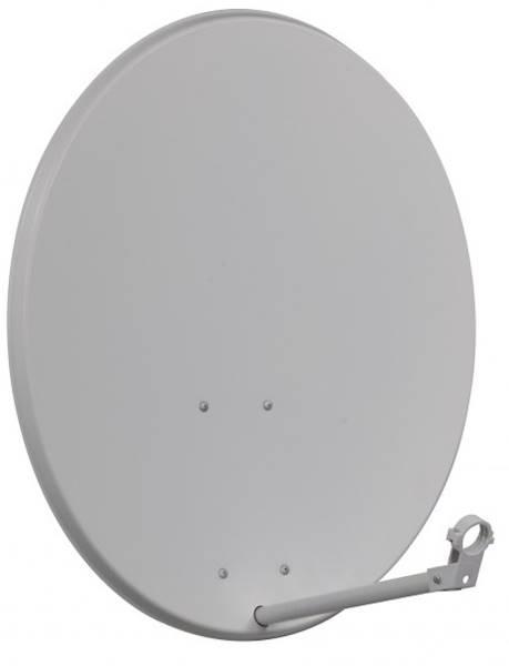 Czasza antenowa satelitarna ASC-800M-J biała