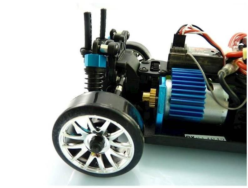 Hi-moto EDC-16 2,4Ghz