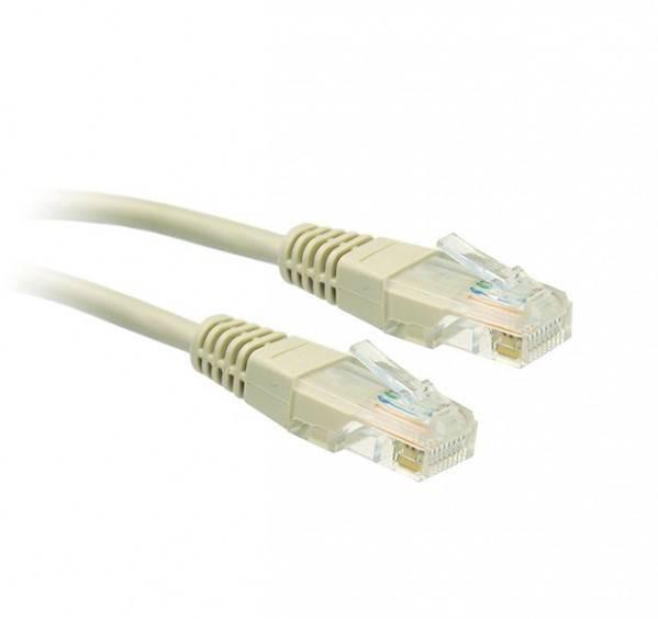 Kabel sieciowy UTP RJ45 kategori 5E 3m