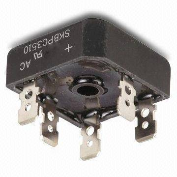 Mostek prostowniczy 35A 1000V 3-fazowy