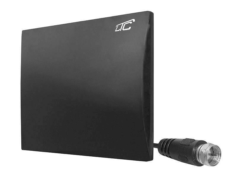 Antena DVB-T pokojowa LTC DVBT05/C