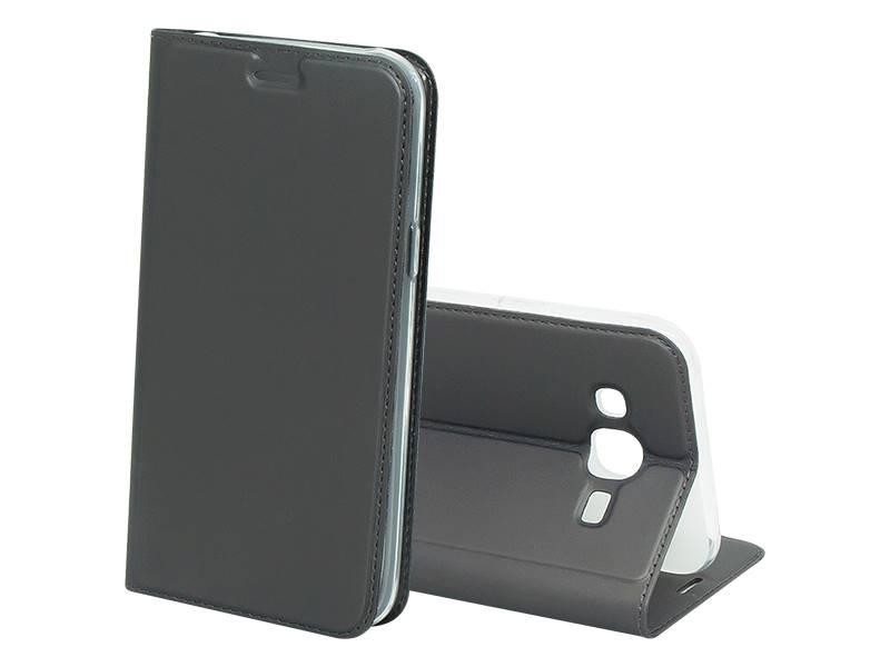 Etui L Samsung Galaxy J3 2016 czarne