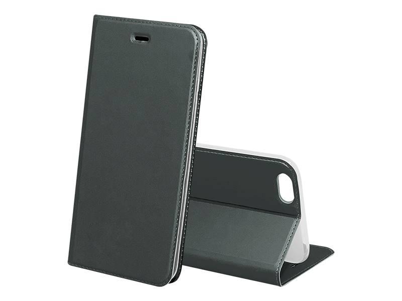 Etui L iPhone 5s czarne