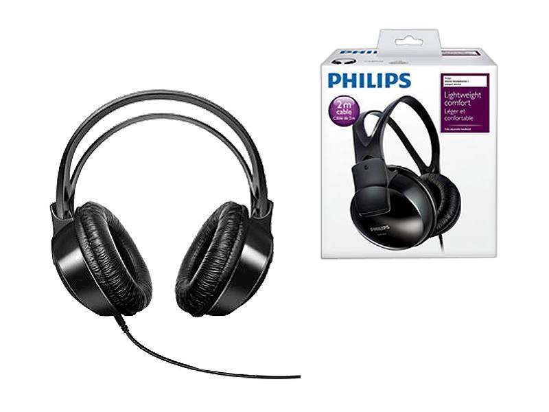 Słuchawki PHILIPS SHP-1900