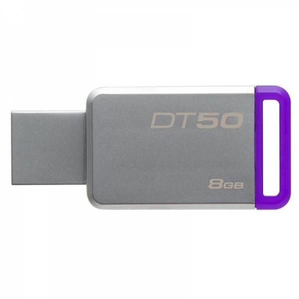 Pendrive USB 3.1 Kingston DT50 8GB