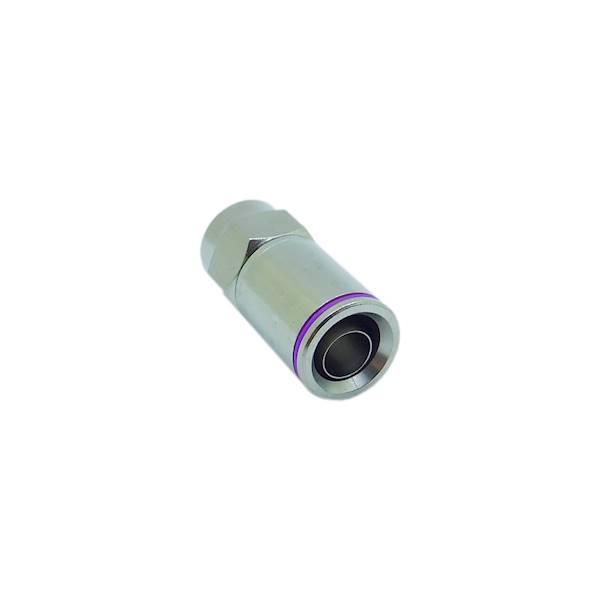 Wtyk F RG6 6,8mm samozaciskowy