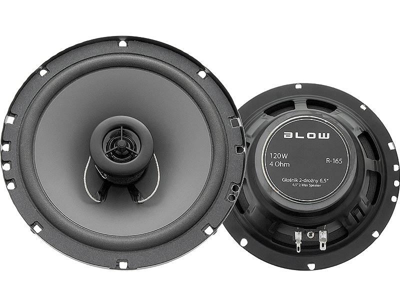 Głośnik BLOW R-165 blister komplet samochodowy