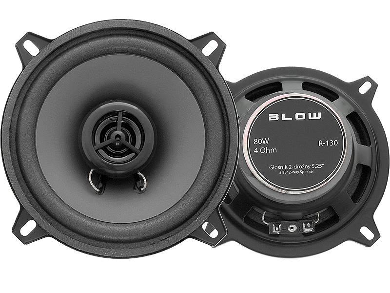 Głośnik BLOW R-130 blister komplet samochodowy