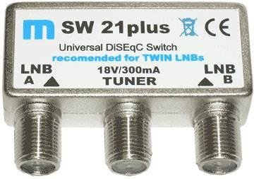 Przełącznik SW2/1DSQplus