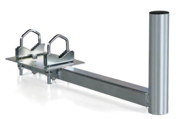 Uchwyt balkonowy uniwersalny UBU-38/450-Z