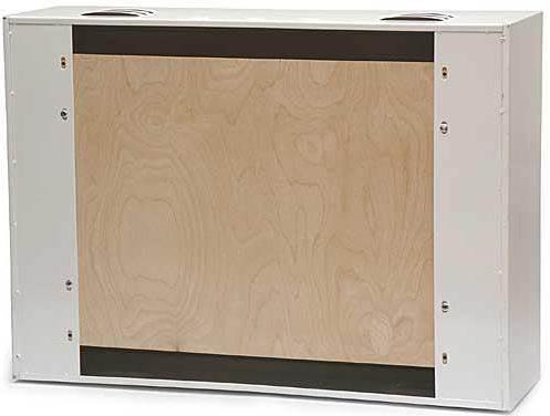 Obudowa metalowa TPR-8w 700500200