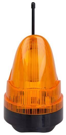 Lampa sygnalizacyjna  z anteną LS01