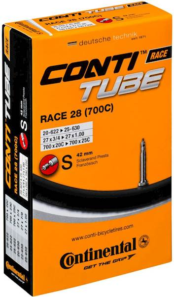 Dętka Continental Race 28