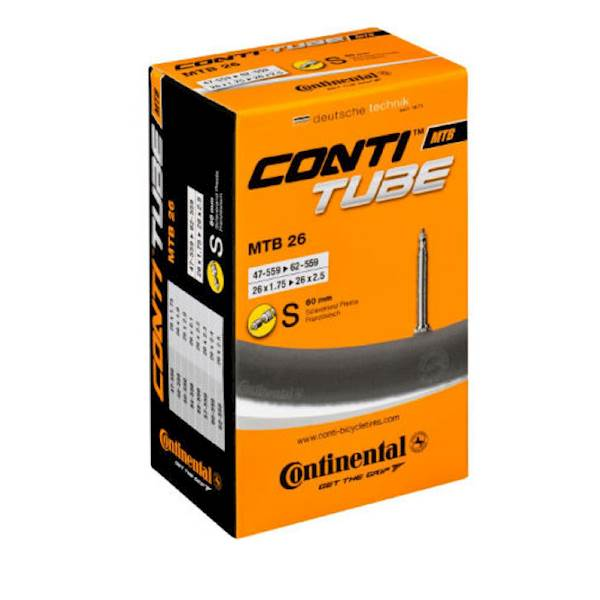Dętka Continental MTB 26