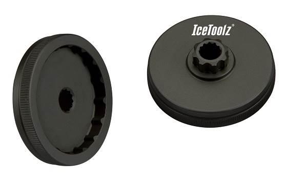 Klucz IceToolz do suportów HTII