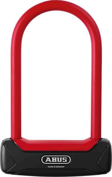 U-Lock ABUS Granit Plus 640/135HB150 red
