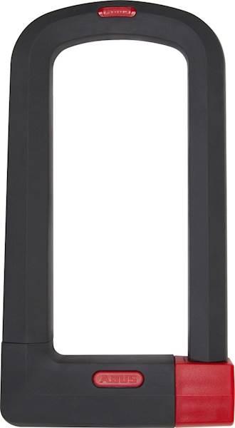 U-Lock ABUS uGrip Plus 501/150HB230 + USH black