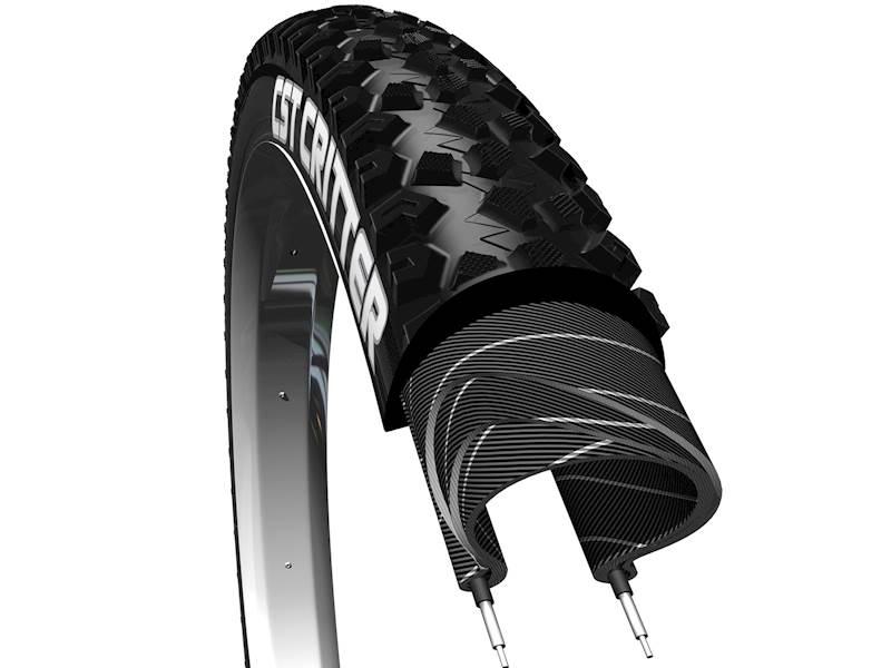 Opona CST C-1600 Critter Comp