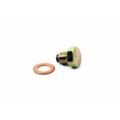 Magnetyczna śruba spustu oleju M12x1,25