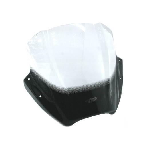 MRA Uniwersalna szyba do motocyki bez owiewki SPS