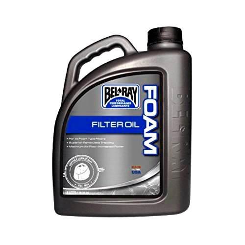 Olej do filtrów gąbkowych 4L