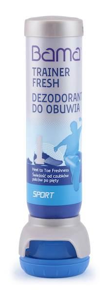 Dezodorant do butów Bama Sport Fresh 100ml