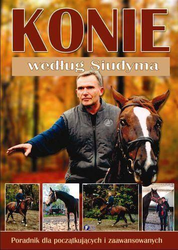 Książka Konie wg Siudyma