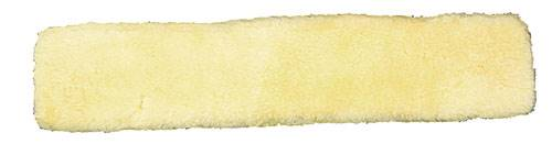 Ochraniacz na popręg z owczej skóry