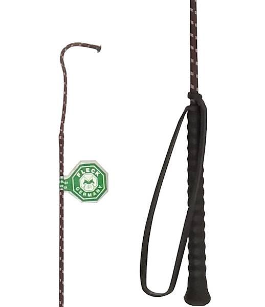 Palcat uj.80 brązowy sznurek z rączką