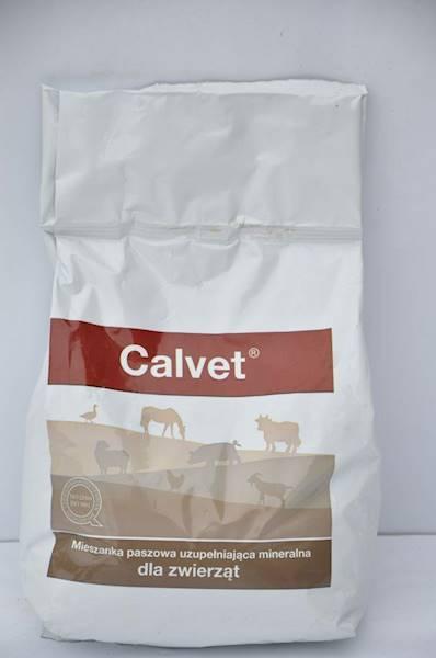 Calvet 2 KG