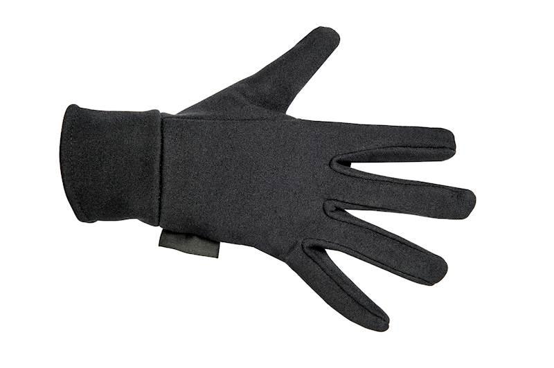 Rękawiczki z.Fleece 06 czarne