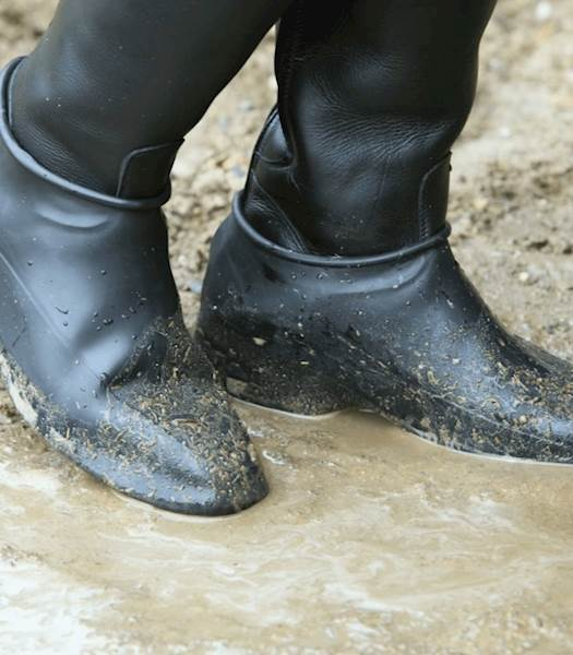 Buty-kaloszki na buty 41-43