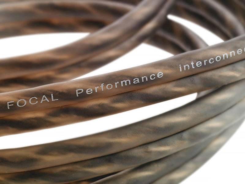 KABEL CHINCH RCA 5M FOCAL PR5