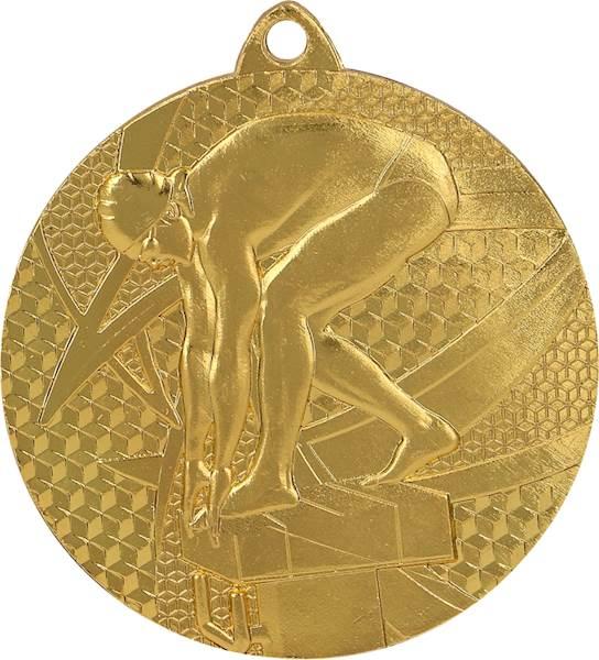 medal MMC7450 złoto