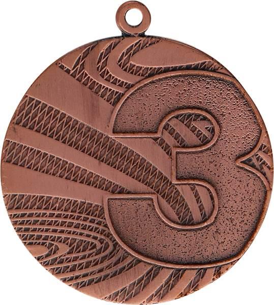 medal MMC6040 brąz
