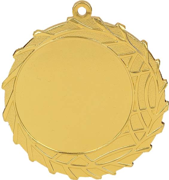 medal MMC7072 złoto
