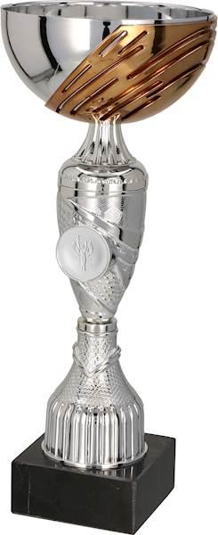 Puchar 4148/B wys. 24 cm